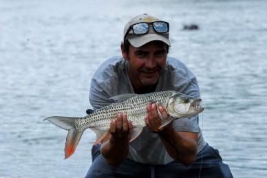Selous fishing-14