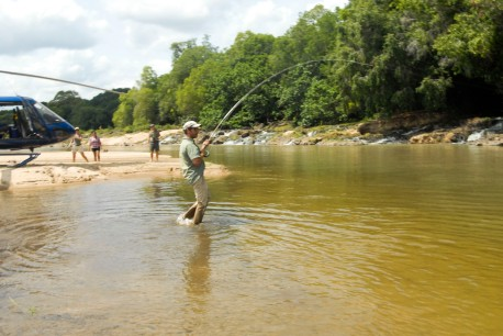 Selous fishing-19