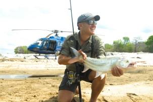 Selous fishing-24