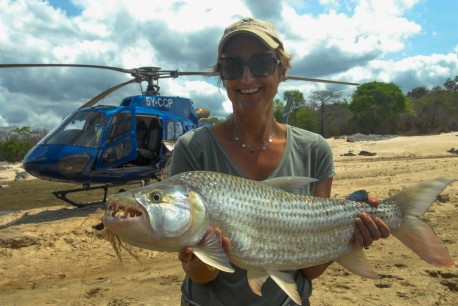Selous fishing-31
