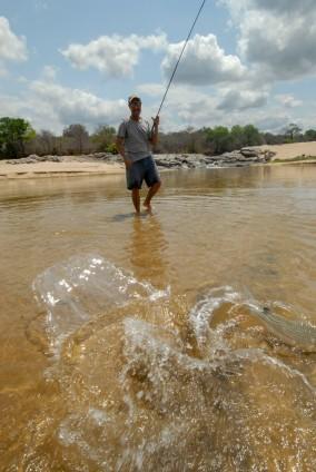 Selous fishing-38
